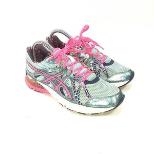Asics Gel Preleus Women's Running Shoes Size 8.5